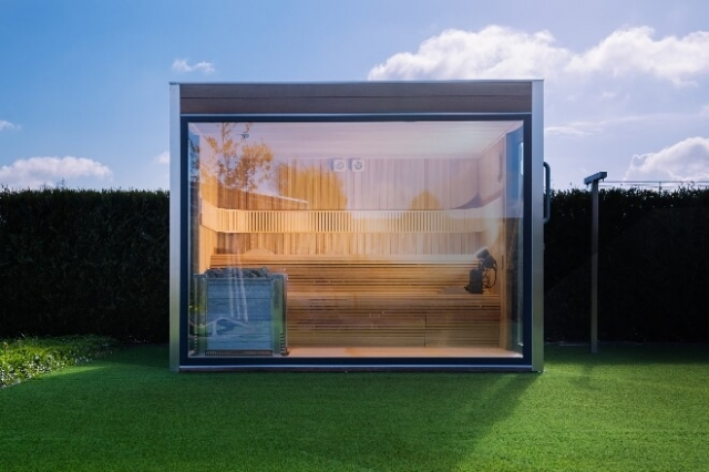 Foto Alpha buiten Luxury Outdoor