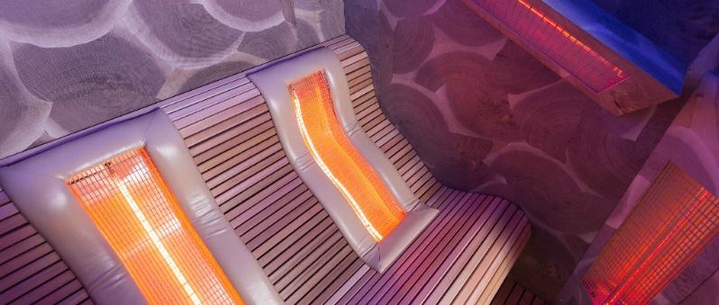 Voordelen van infrarood warmte