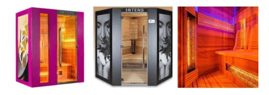 Infrarood sauna goed voor uw gezondheid